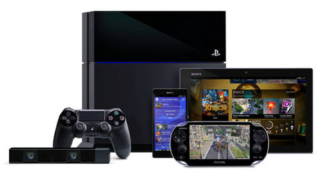 PS4 price, hardware specs, and games detailed | ExtremeTech | Tugatech | Scoop.it