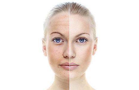 Pores Paraissent Plus Petites : 5 Conseils Utiles | Maquillage | Scoop.it