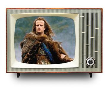 Apple TV: Apple's Highlander Move - The Mac Observer | screen seriality | Scoop.it
