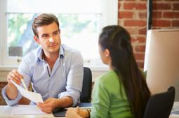 Les entretiens professionnels : plus que quelques mois avant la date butoir !   Infos Orientation PACA : 0 800 600 007   Scoop.it