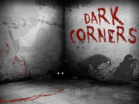 Watch Several of the Shorts in the Dark Corners Horror Anthology - Dread Central | Gothic Literature | Scoop.it