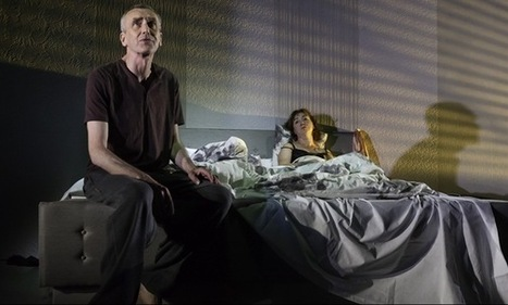 Unfaithful – Traverse Theatre, Edinburgh | The Irish Literary Times | Scoop.it