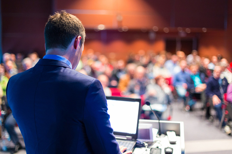 Hiring IT Equipment For A Successful Conference Event | Scoops! | Scoop.it