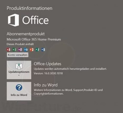 MS OFFICE 2016 WORKING ACTIVATION SERIAL KEY | Full Crack Software | Scoop.it
