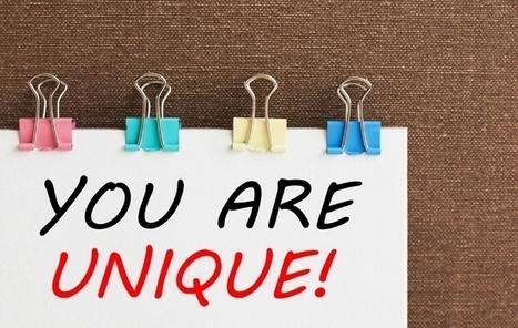 Lavorare Online: 7 Passaggi per Trovare e Promuovere la Tua Unicità | Crea con le tue mani un lavoro online | Scoop.it