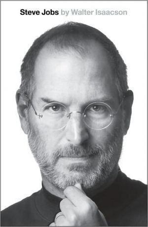 Official Biography Reveals Steve Jobs Told Obama 2nd-Term Presidency inJeopardy   Read Ye, Read Ye   Scoop.it