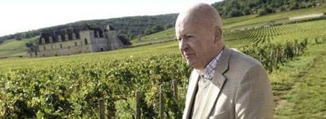 Burgundy Lovers Mourn Hubert de Montille of Volnay | Vitabella Wine Daily Gossip | Scoop.it
