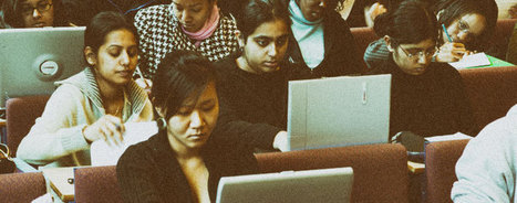 Creación de MOOC universitarios - Inserver Blog | FLIPPED CLASSROOM | Scoop.it