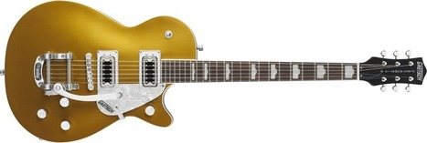 Pro Jet™ with Bigsby® by Gretsch® Electric Guitars | CE project | Scoop.it