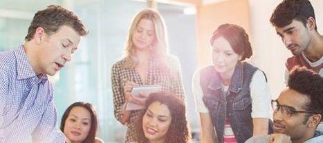 Vers de nouvelles approches pédagogiques ? | Numérique & pédagogie | Scoop.it