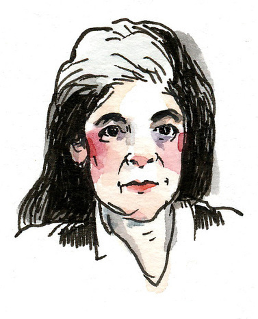 The Project of Literature: Susan Sontag on Writing, Routines, Education, and Elitism in a 1992 Recording from the 92Y Archives | Spaces for Innovation | Scoop.it