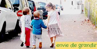 Les Dispositions Spontanées de l'Enfant | Envie de Grandir | Montessori | Scoop.it