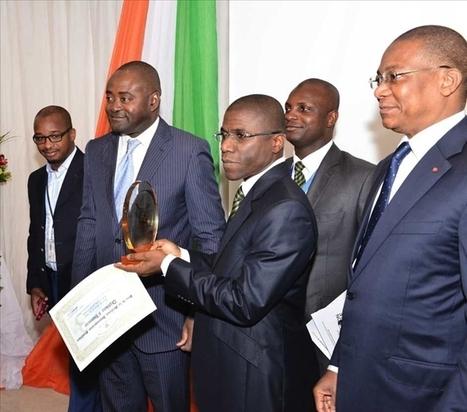 Gouvernance électronique de Cote d'Ivoire : Prix de la meilleure administration numérique | La relance de l'économie ivoirienne après la crise post-électorale | Scoop.it