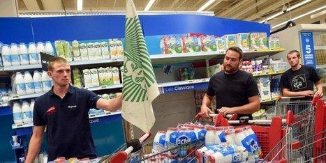 Crise du lait : un accord a été trouvé entre les producteurs et Lactalis | Agriculture en Dordogne | Scoop.it