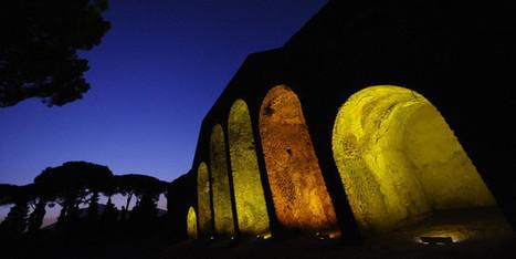 Pompéi va renaître de ses cendres | E-Tourisme et E-candidatures ! | Scoop.it