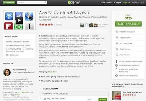 6 Free Platforms for Teaching Online | OEDB.org | Educacion, ecologia y TIC | Scoop.it