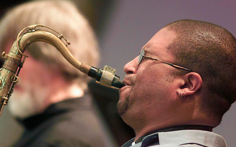 Jimmy Greene's remarkable jazz tribute to his daughter - Telegraph | Sax Mad | Scoop.it