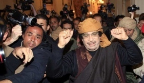 Gadhafi threatens to join forces with al-Qaida if West attacks Libya | Coveting Freedom | Scoop.it