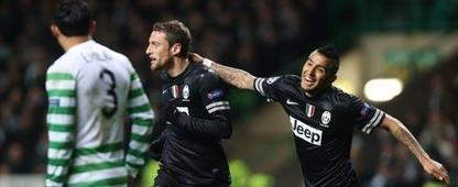 Vidal: 'Celtic are a physical side' | Football Italia | Betting tips | Scoop.it