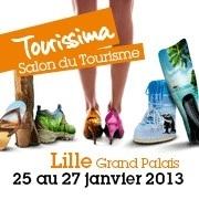 Invitation: Amis du Nord, la Dracénie vous invite en Provence ... mais à Lille au Salon TOURISSIMA - Lille Grand Palais | Tourisme en Dracénie, dans le Var et en Provence | Scoop.it