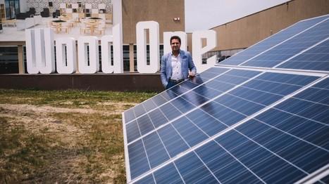 Fábrica portuguesa é a primeira do mundo a trabalhar 100% a energia solar | Portugal faz bem! | Scoop.it
