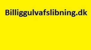 Billiggulvafslibning.dk   Gulvafslibning   Scoop.it