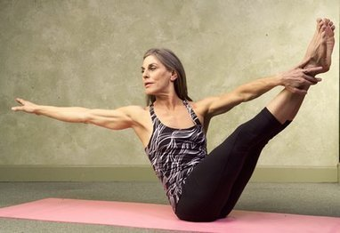 Pilates Exercises For Older Adults | Fitness & Healthy Living | Scoop.it