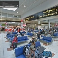 Google's Street View tour of Gatwick Airport is its biggest European indoor map yet - Technology Companies List | AIRPORT | Scoop.it