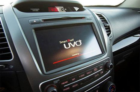 Hyundai and Kia adding Google Maps API to nav systems | Google Plus & Google Places | Scoop.it