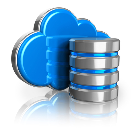 Cloud databases 101: Who builds 'em and what they do | Easy Ways To Get Your Own List | Scoop.it