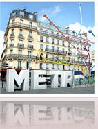 METRO : Ticket pour une expo. Au Musée des Arts et Métiers. | GenealoNet | Scoop.it