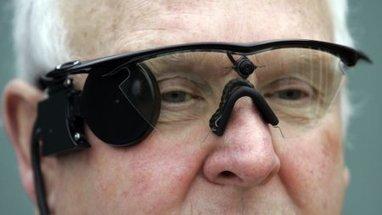 Les yeux bioniques entrent dans le quotidien | Vous avez dit Innovation ? | Scoop.it