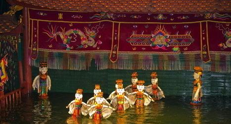 Hanoi Daily Excursion | Hanoi Tours | Hanoi tours | Scoop.it
