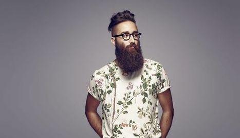 Le triomphe de la barbe | PGideas | Scoop.it
