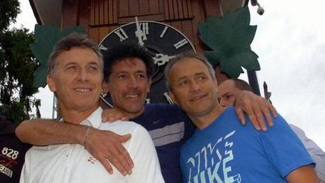 El exárbitro Baldassi será candidato del PRO en Córdoba   TN.com ...   Hector Baldassi Candidato a Diputado Nacional   Scoop.it