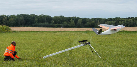 Drones : les donneurs d'ordres prennent les commandes - Aerobuzz | Aéronautique-Spatial-Défense à Bordeaux et en Gironde | Scoop.it