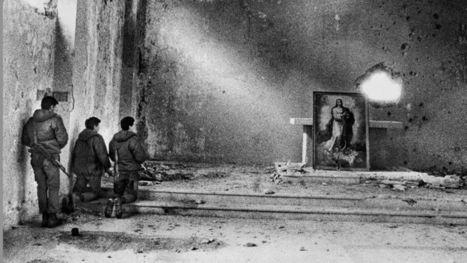 Au Liban, l'art résiste aux bombes | Le Figaro | Kiosque du monde : Asie | Scoop.it