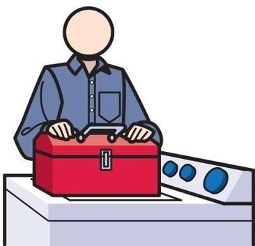 Sửa máy giặt đường cách mạng tháng 8 | tong hop | Scoop.it