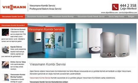 Viessmann Kombi Servisi Blogger   Servisi   Scoop.it