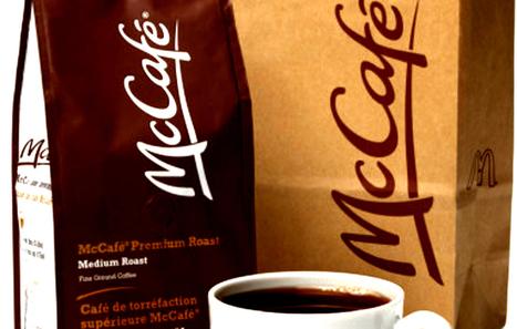 Influencia - Audace - McDo lance son café en supermarché ! | Veille, marketing, digital, content | Scoop.it