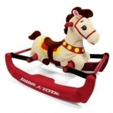 Toy Riding Horse - The Classic Toy | Top Toys 2015 | Scoop.it