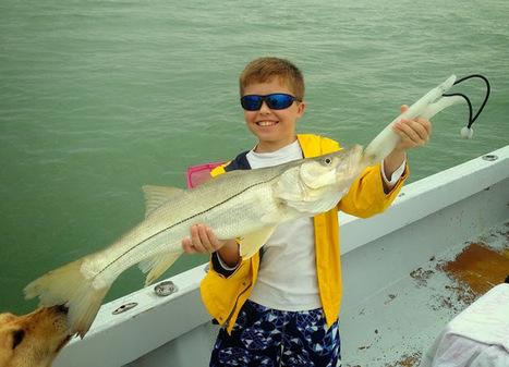 Best Spots for Captiva Fishin | daryl0pl | Scoop.it