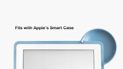 The Amplifiear – Sound Amplifier for your iPad | Outils et  innovations pour mieux trouver, gérer et diffuser l'information | Scoop.it
