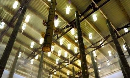 Un litre de lumière SVP ! | Actualités du secteur de l'énergie | Scoop.it