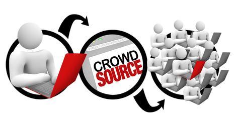 Crowdsourcing in Higher Education | Inside Online Schools | Crowdsourcing in Education | Scoop.it