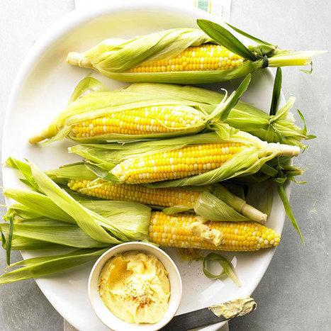 Grow Your Own Sweet Corn | Annie Haven | Haven Brand | Scoop.it
