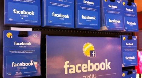 Pourquoi les ados se détournent-ils de Facebook (et pour aller où) ? | Les réseaux sociaux : je surveille, tu surveilles... | Scoop.it