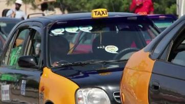 Au Ghana, des SMS pour prévenir les embouteillages | Geeks | Scoop.it