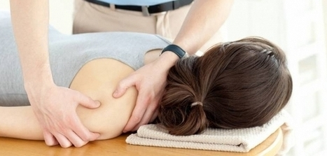 Everything You Must Know About Shoulder Pain | Edmonton Chiropractors - Redefined Health | Scoop.it