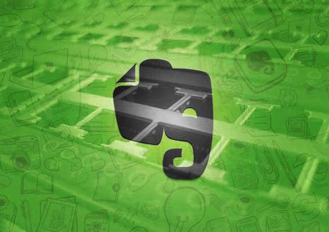 Evernote ayudándote a integrar tus comunicaciones   HERRAMIENTAS Y ARTÍCULOS SOBRE TIC EN LA EDUCACIÓN.   Scoop.it